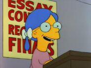 Mr. Lisa Goes to Washington 34