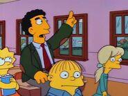 Lisa's Substitute 34