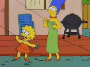 Mother Simpson 9