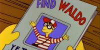 Find Waldo, Yet Again