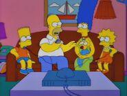 Homer Badman 58