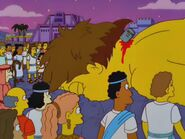 Simpsons Bible Stories -00442