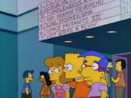 Bart's Friend Falls in Love 74