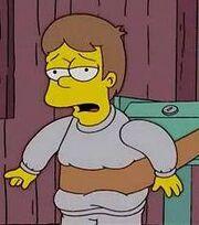 HomerAtCampFlab