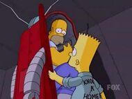 Homerrobot