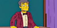 Professor Huntington