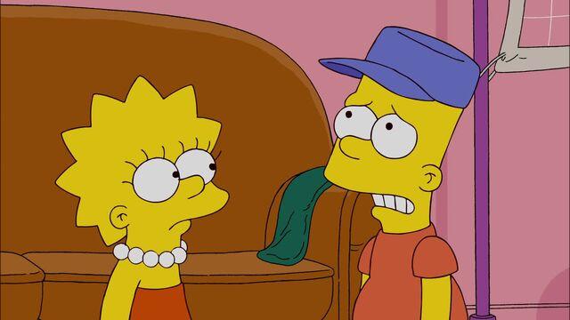 File:Bart's Blue Baseball Cap.JPG