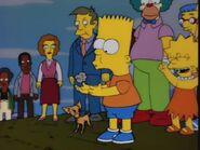Bart's Comet 107
