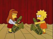 Lisa's Rival 42