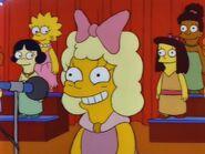 Lisa the Beauty Queen 85