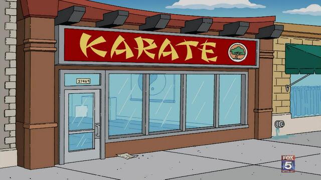 File:Karate School.jpg