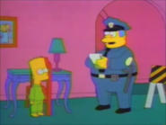 Miracle on Evergreen Terrace 73