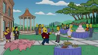 Bart gets a Z -00091