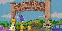 Cosmic Wars Ranch