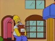 Homer's Phobia 9