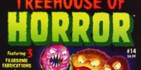 The Simpsons' Treehouse of Horror 14