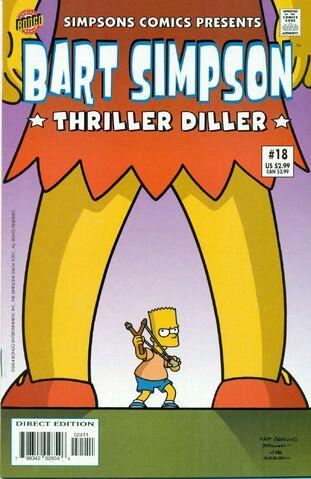 File:Bart Simpson Comic -18.JPG