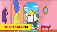 """THE SIMPSONS Shuffle Off from """"Paths of Glory"""" ANIMATION on FOX"""