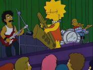 Lisa's Rival 75
