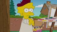 Homer Scissorhands 10