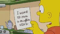 Bart gets a Z -00117
