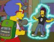 Milhouse's Revenge