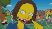 Trudy Zangler - Marge POV
