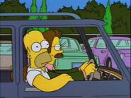 Homer Loves Flanders 23
