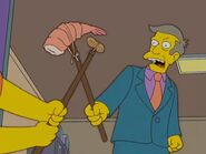 Please Homer, Don't Hammer 'Em 100