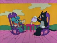 Itchy & Scratchy & Marge 65
