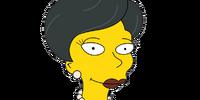 Mrs. Hobbes