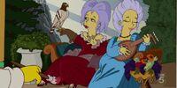 Homer Scissorhands/Gallery