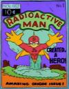 Radioactive Man Created, a Hero!