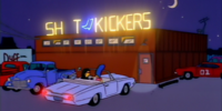 Shotkickers