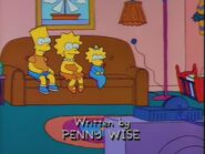 Another Simpsons Clip Show - Credits 14