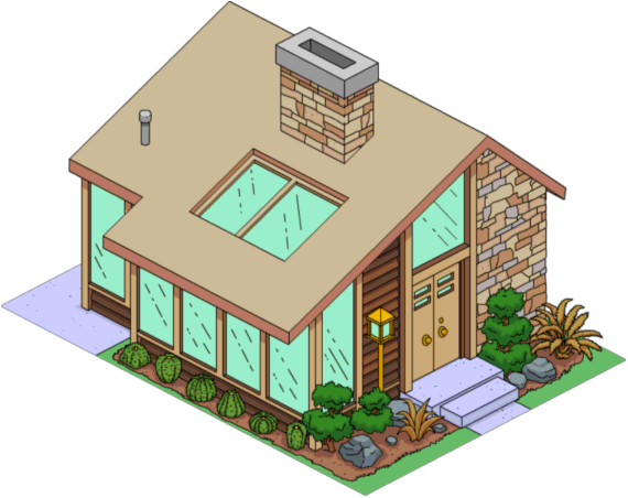 File:Cool brown house Tapped Out.png