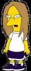 Long haired girl