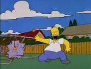 Bart's Inner Child 39