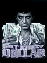 Bling get every dollar-1-