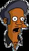 Apu Surprised Icon