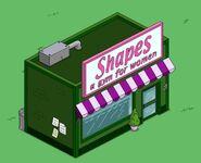 ShapesClosed