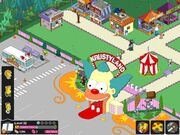 My Krustyland - view 1
