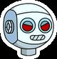 Robot Sidebar
