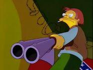 Herman in: 22 short films around Springfield.