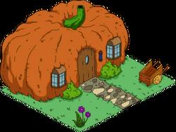 Pumpkinhouse