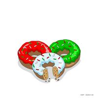Holiday Donuts