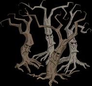 Spooky Grove Menu
