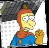 Citizen Solar Portrait