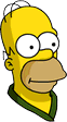 File:Sunday Morning Homer Icon.png