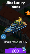 Ultra Luxury Yacht Store